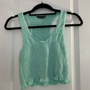 Ribbed tank by American Eagle